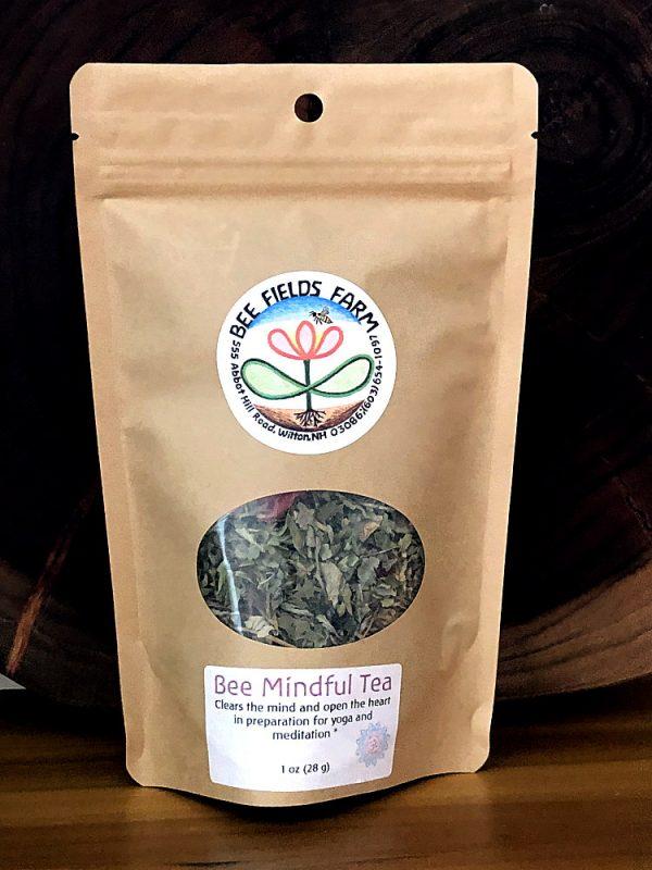 Bee Mindful Tea
