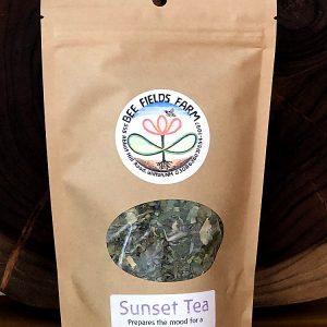 Sunset Tea