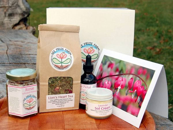 Ahava (Love) Gift Box