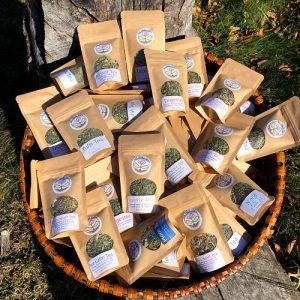 Mini Tea bags