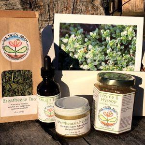 Winter Wellness Gift Box